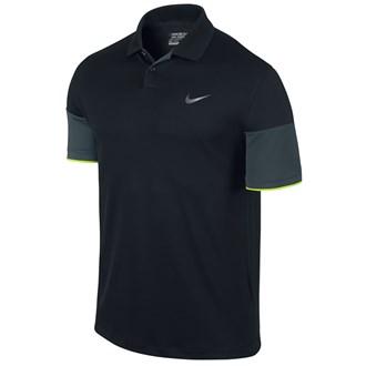 Nike Mens Modern Major Moment Commander Polo Shirt