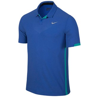 Nike Mens Modern Major Moment Elite Polo Shirt
