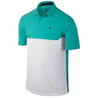 Nike Mens Modern Major Moment Tactical Polo Shirt