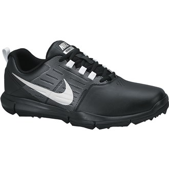 Nike mens explorer lea shoes