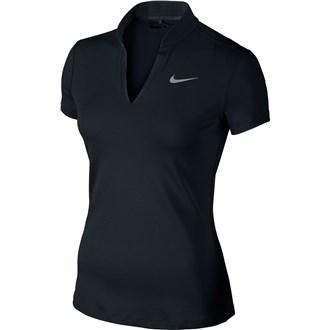 Nike ladies ace pique polo shirt van kantoor artikelen tip.