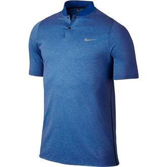 Nike mens tw vl max cotton blade polo shirt