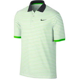 Nike Mens Transition UV Stripe Polo Shirt
