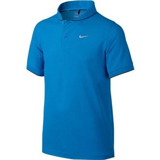 Nike boys mm fly polo shirt