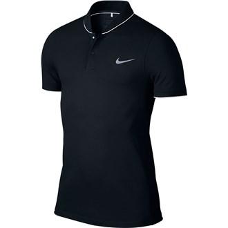 Nike mens mm fly shawl polo shirt