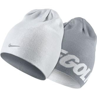 Nike Reversible Knit Beanie Hat