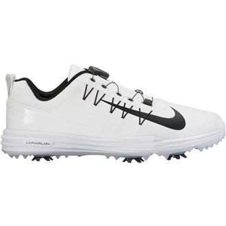 Nike Mens Lunar Command 2 Boa Golf Shoes