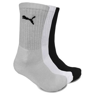 Puma sport crew socks (3 pack)