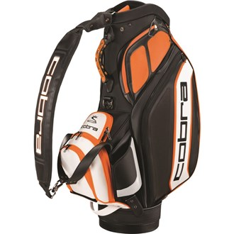 cobra limited edition tour staff bag