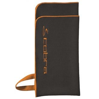 cobra microfibre towel