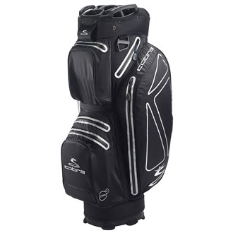 cobra dry tec cart bag