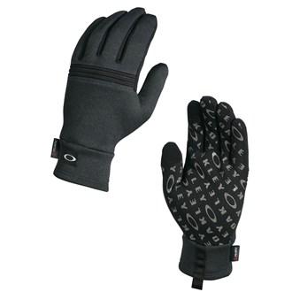 Oakley mens diamondback fleece glove