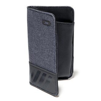 Oakley halifax wallet van kantoor artikelen tip.