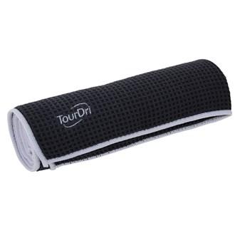 Masters tourdri towel