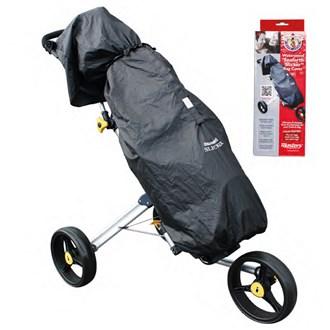 Seaforth slicker bag rain cover