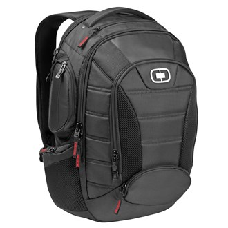 Ogio bandit ll backpack van kantoor artikelen tip.