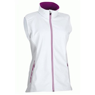 Galvin Green Ladies Golf Windshirts