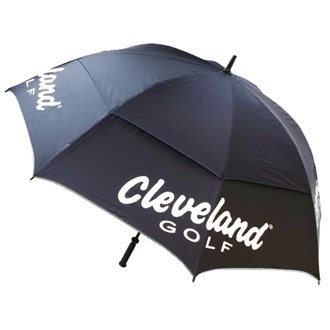 cleveland 62 inch double canopy umbrella