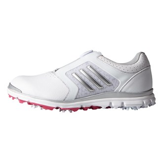 adidas ladies adistar tour boa shoes