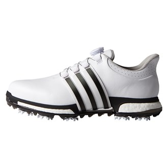 Adidas Mens Tour 360 Boa Boost WD Golf Shoes