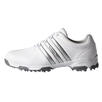 Adidas Mens 360 Traxion WD Golf Shoes