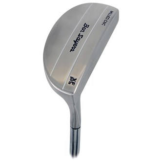 ben sayers xf pro mallet putter
