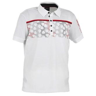 Galvin Green Mens Maxwell Ventil8 Golf Polo Shirt