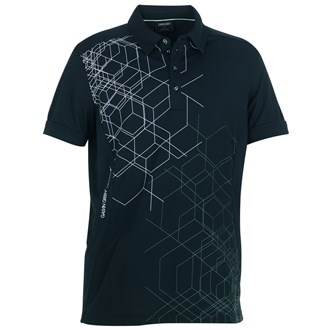 Galvin green mens marvin ventil8 polo shirt