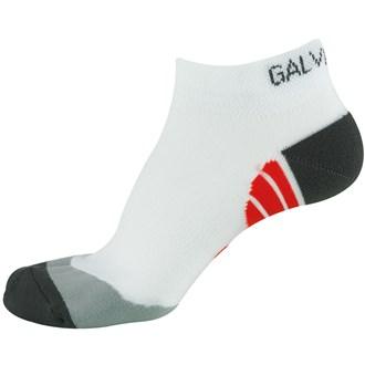 Galvin green short low cut socks van kantoor artikelen tip.