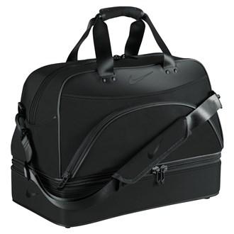 Nike departure boston bag