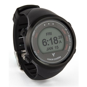 Voice Caddie T1 GPS Watch