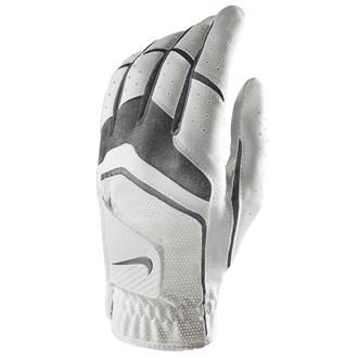 Nike ladies dura feel v leather glove 2016