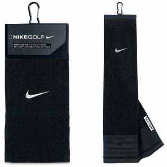 Nike tri fold towel