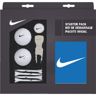 Nike accessory gift pack