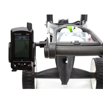 gokart gps device holder (standard trolley holder)
