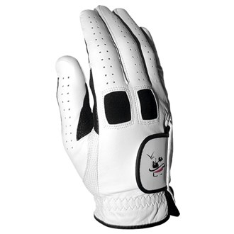 david leadbetter ladies cabretta leather glove