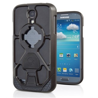 Rokform samsung galaxy s4 phone case van kantoor artikelen tip.
