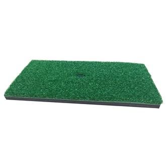 Driving and chipping practice mat (17 inch x 8 inch) van kantoor artikelen tip.