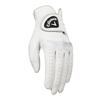 callaway ladies weather spann glove