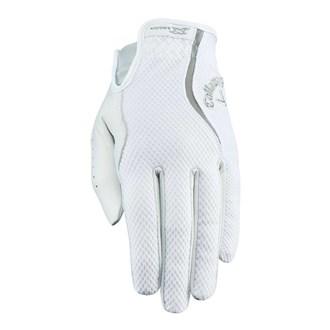 callaway ladies x spann glove