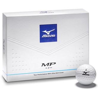 mizuno mp s balls (12 balls) 2016