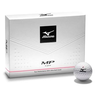 mizuno mp x balls (12 balls) 2016