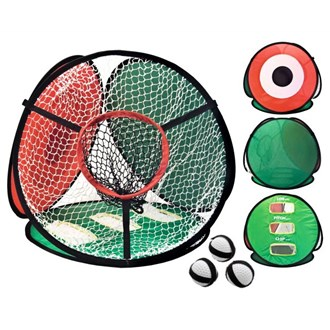 4 in 1 chipping net