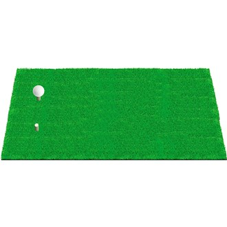 driving & chipping practice mat (3 x 4 feet)