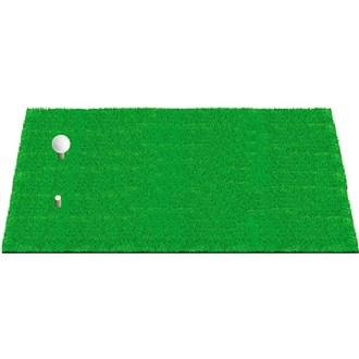 driving & chipping practice mat (3 x 4 feet)