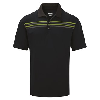 Ping Collection Mens Wylie Polo Shirt 2014