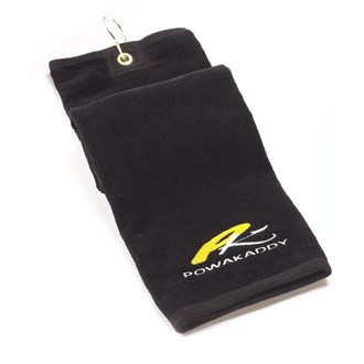 Powakaddy bag towel