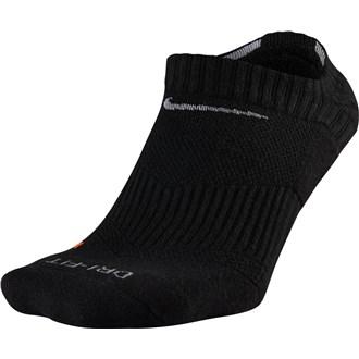 Nike dri fit performance no show socks