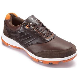 Stuburt mens urban control spiked shoes