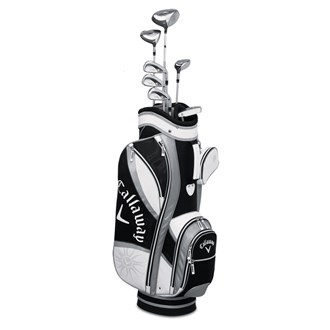 Callaway Gems Ladies Package Set